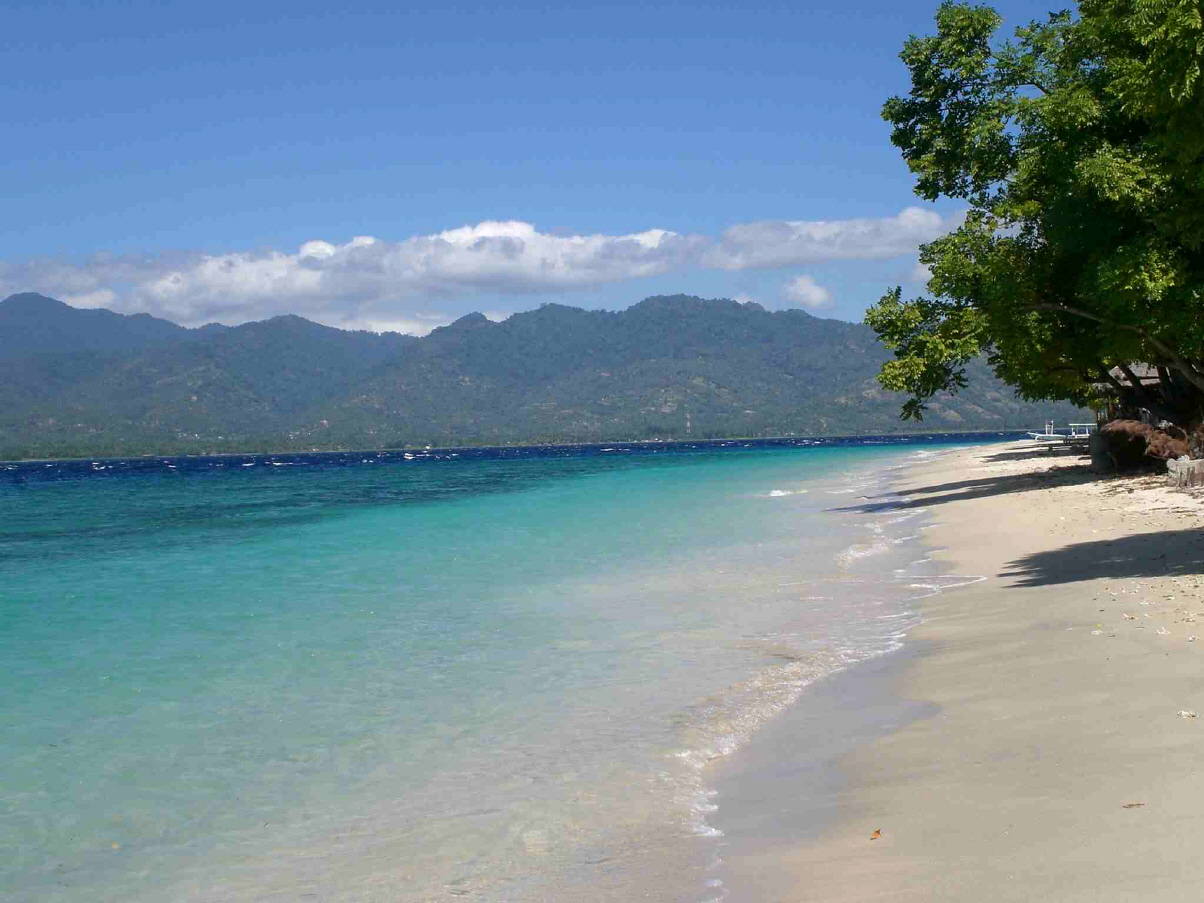 Bali- Tour a las Islas Gili -Trawangan, Men y Air-