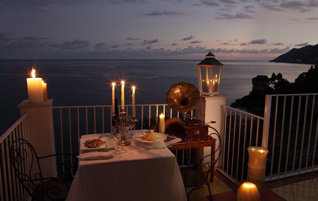 Lista de regalos - Detalles para cena romantica ...