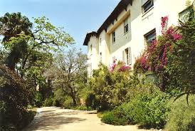 Lista de regalos for Jardin villa thuret