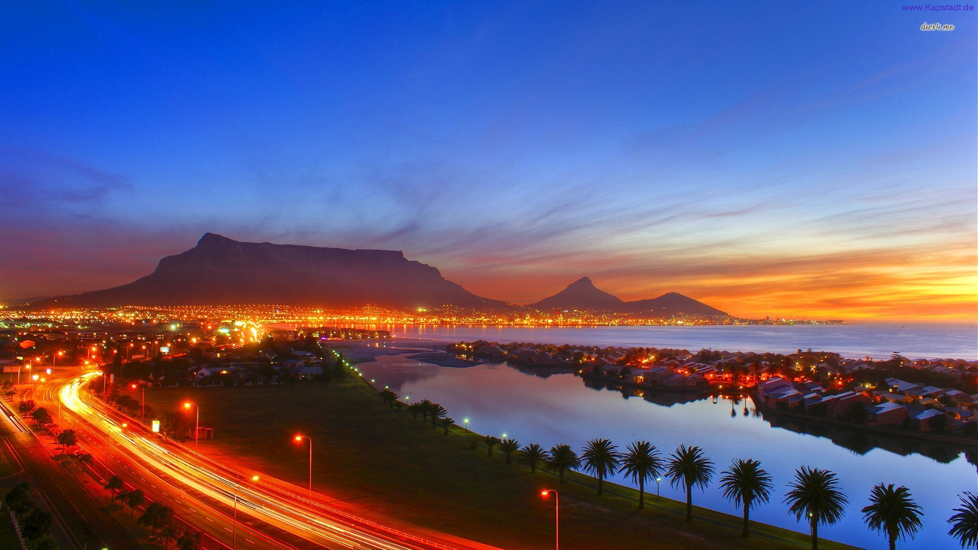 Cape Town - City Tour Nocturno