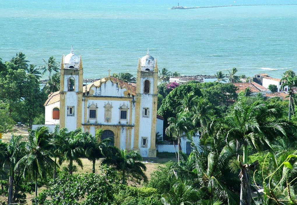 Porto de Galinhas - Excursion a Olinda